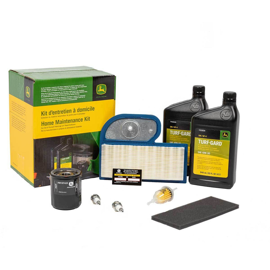 Home Maintenance Kit for 300, GT, GX, LT and LX Series