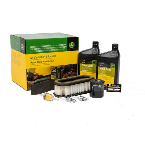 Home Maintenance Kit for LX Series