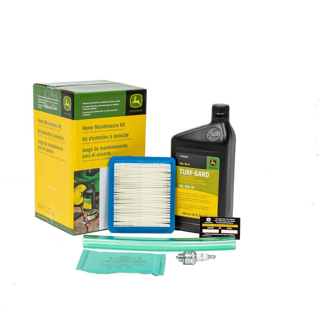 Home Maintenance Kit for JA and JS Series