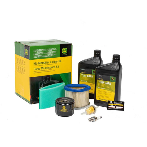 Home Maintenance Kit for GT, L, LT and LX Series
