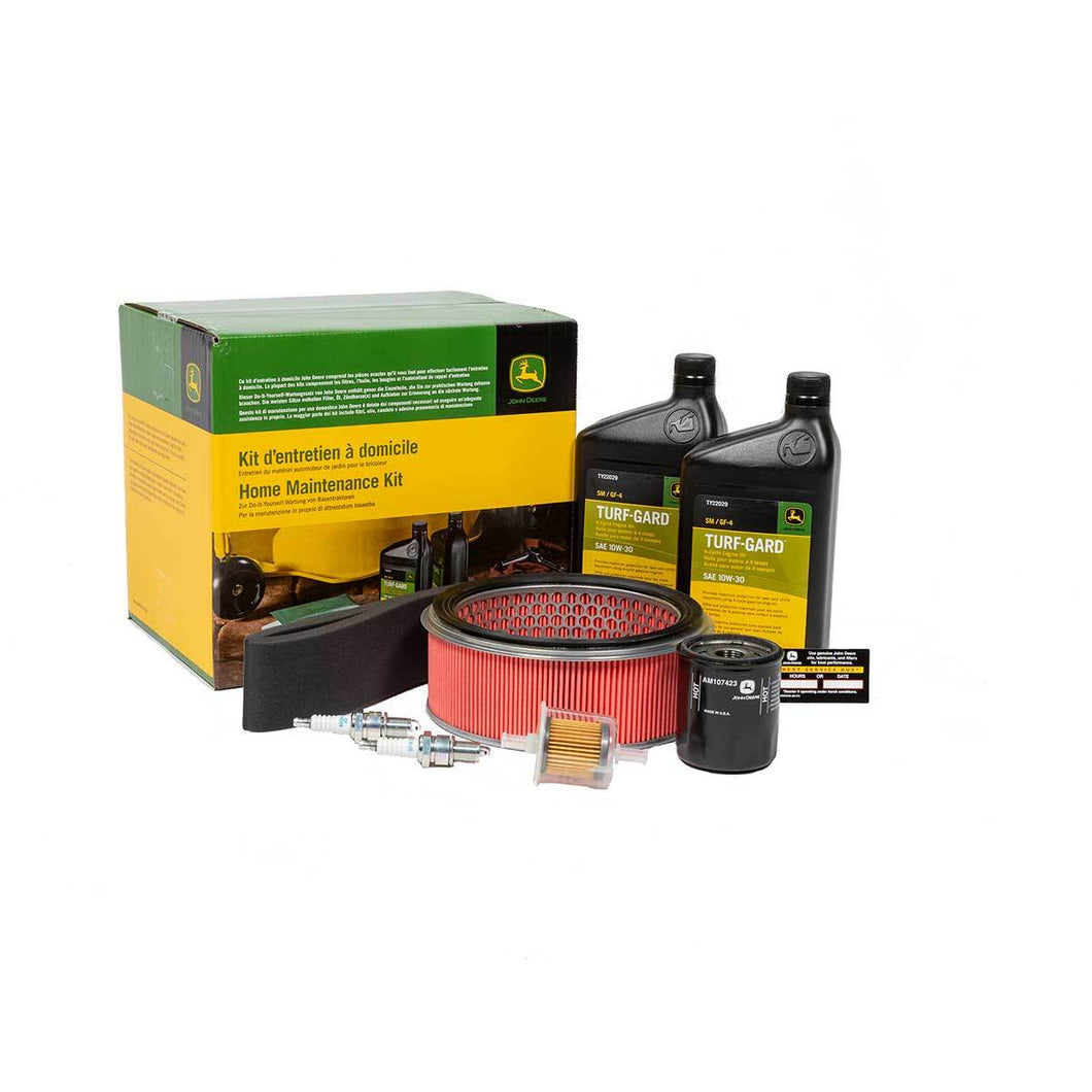 Home Maintenance Kit for X Series