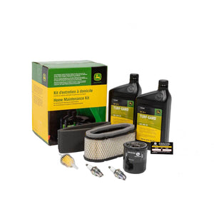 Home Maintenance Kit for GT, GX, X300, X500 and Z400 Series