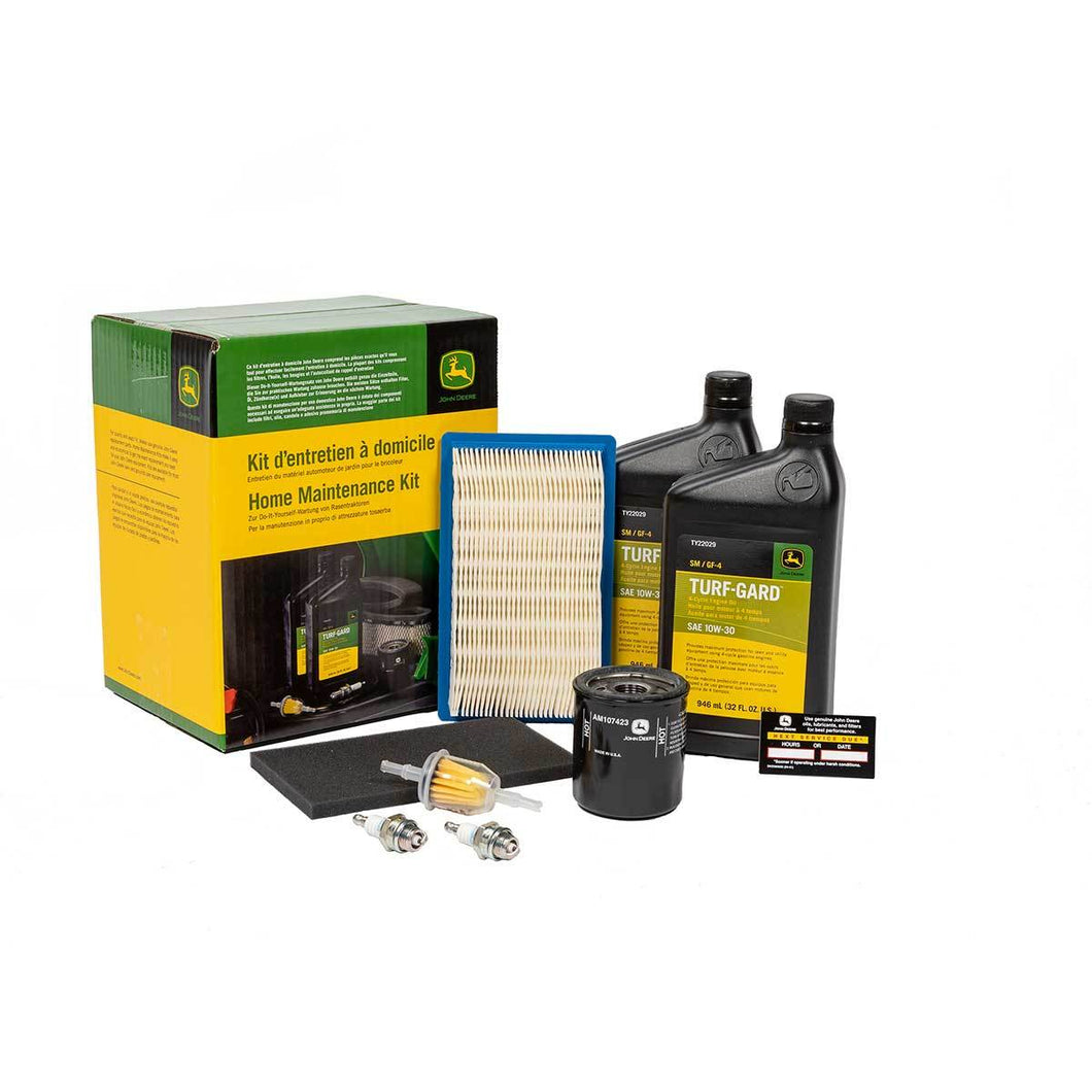 Home Maintenance Kit for X300 Series