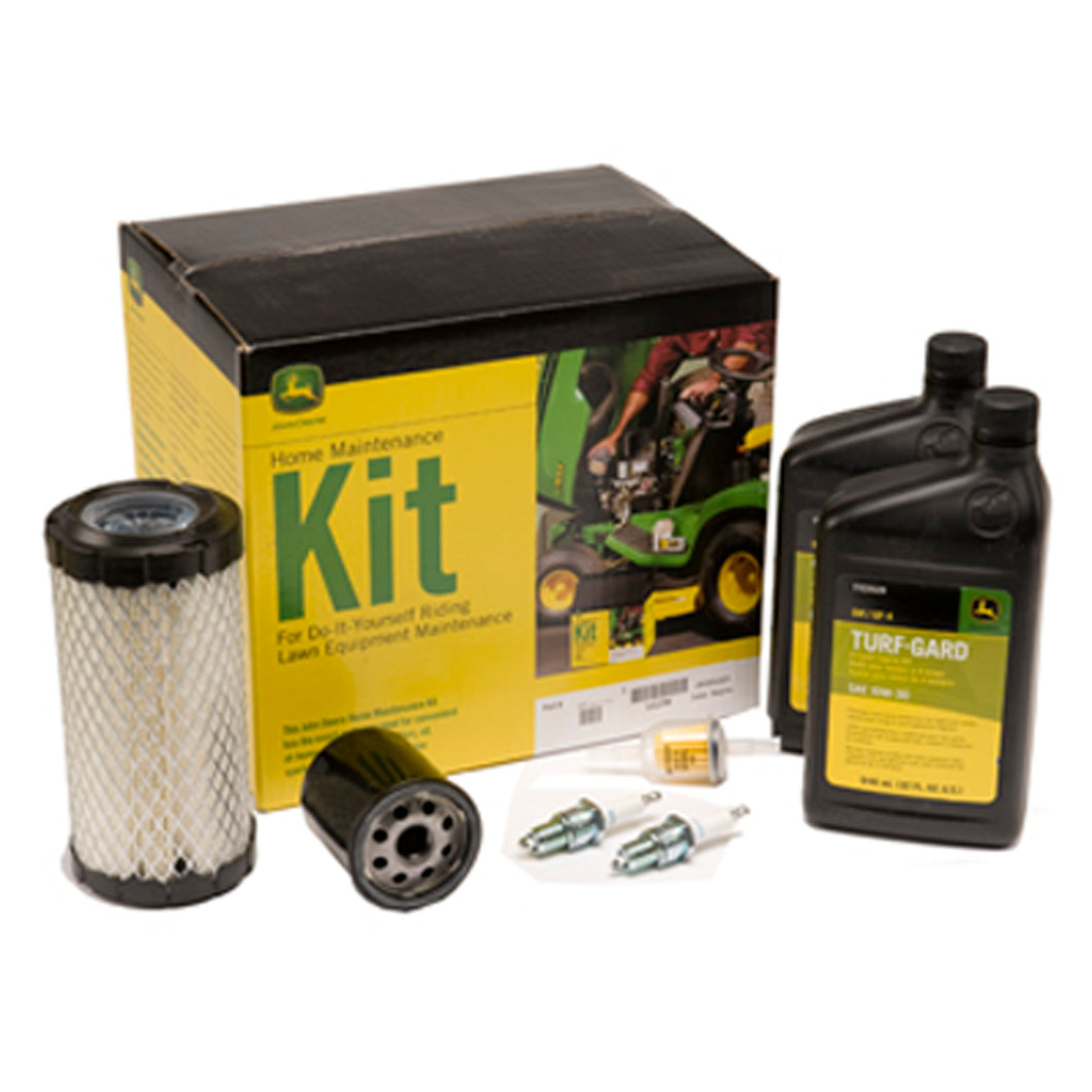 Home Maintenance Kit for Gators