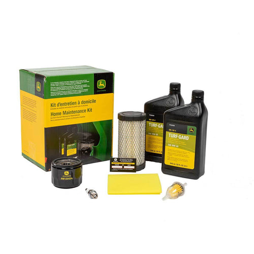 Home Maintenance Kit for D, E and LA Series