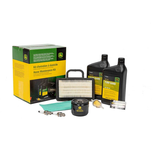 Home Maintenance Kit for LA, D and Z Series