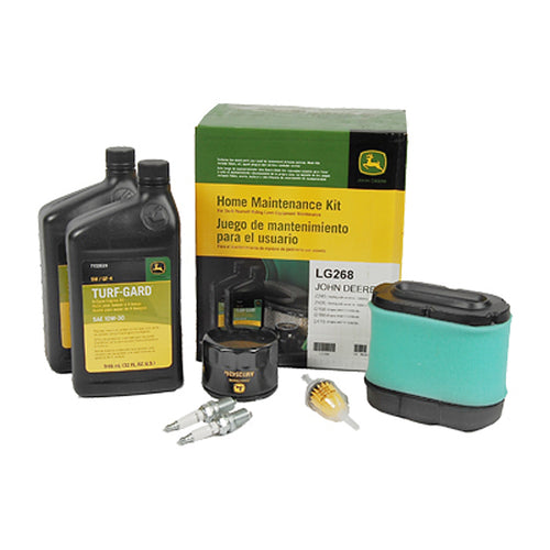 Home Maintenance Kit for D and Z Series