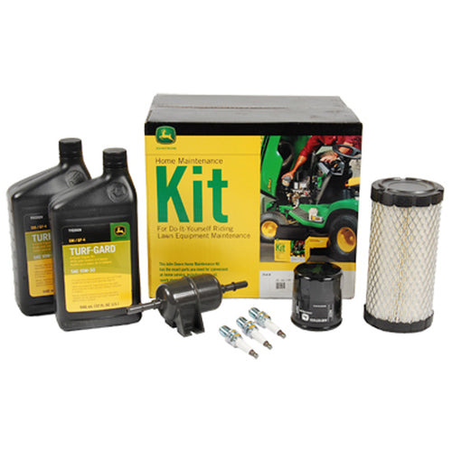 Home Maintenance Kit for XUV Gators