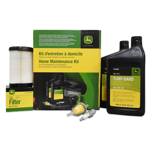 Home Maintenance Kit for D and E Series