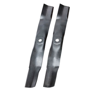 "Lawn Mower Blade Set for GX, LX And X300 Series with 42"" Deck"