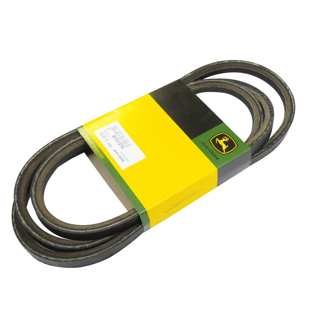 Traction Drive Belt for X500 Series
