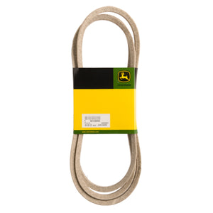 "Secondary Mower Deck Drive Belt for GT, GX, LX and X Series with 54"" Deck"