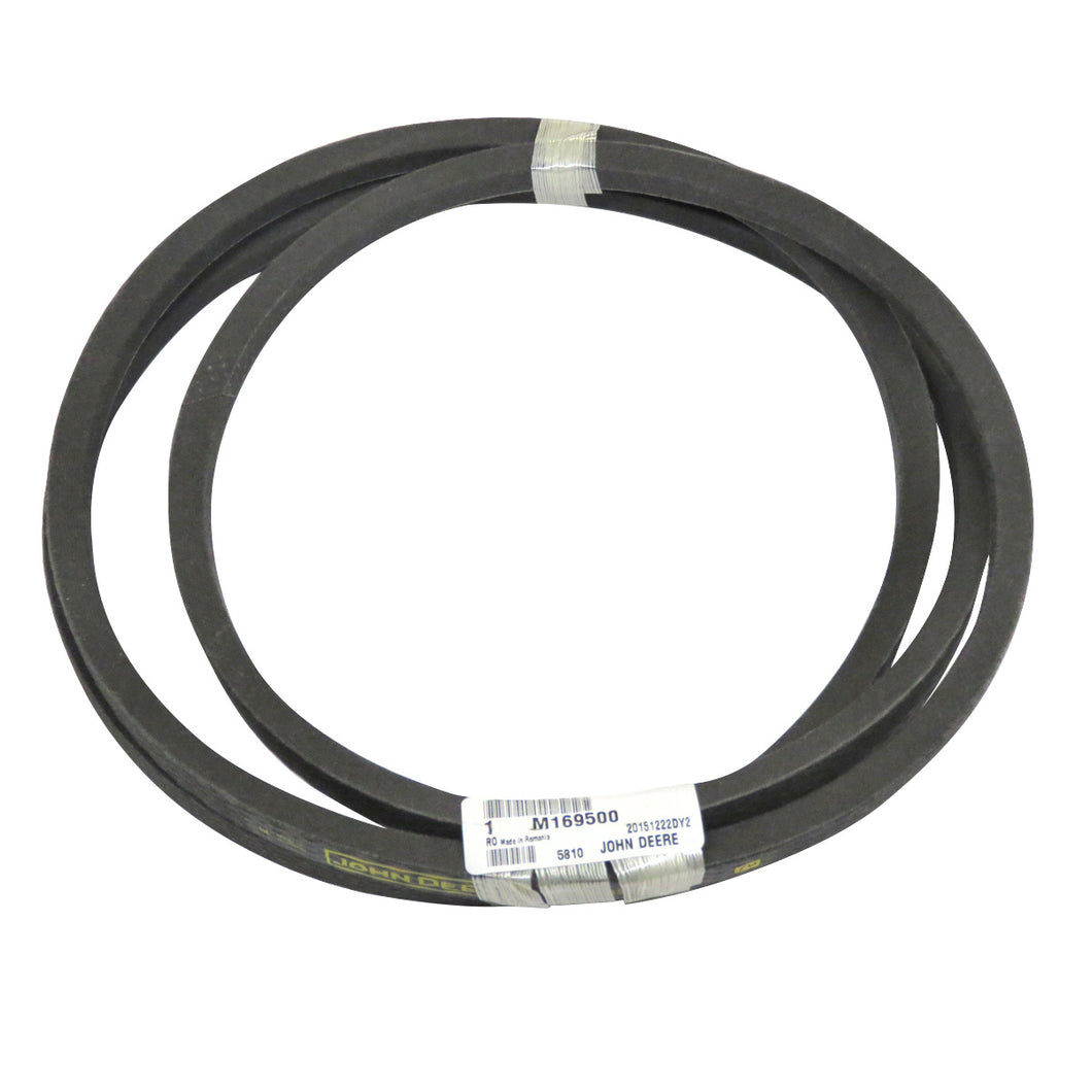 Mower Deck Drive Belt for X300 and X500 Series with 48