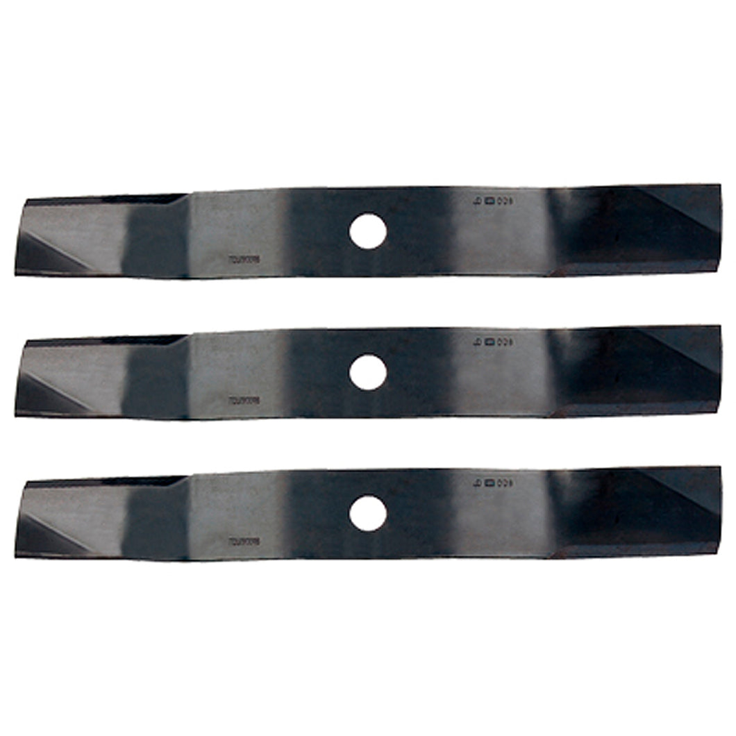 Commercial Lawn Mower Blade Set for 54