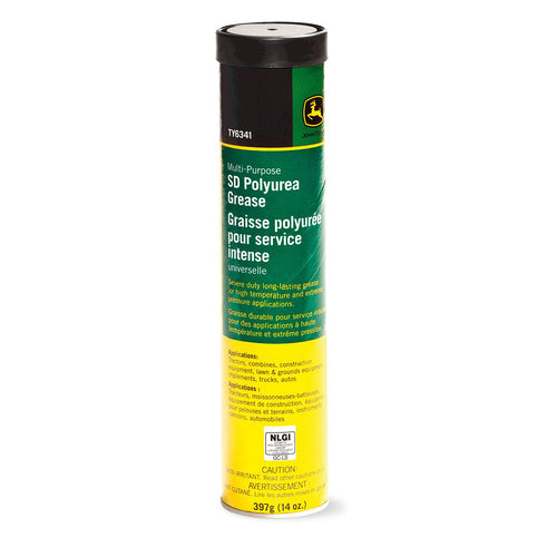 Multi-Purpose SD Polyurea Grease 14-oz Cartridge