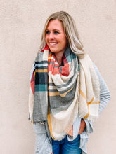 Load image into Gallery viewer, Snuggle Weather Scarf