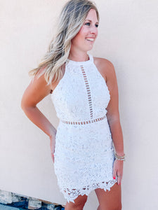 Molly Lace Dress