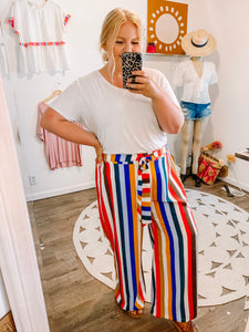 My Kind of Bold Pant
