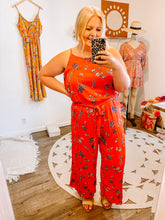 Load image into Gallery viewer, Maui Babe Jumpsuit