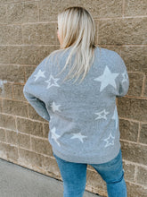 Load image into Gallery viewer, Oh, Starry Night Sweater