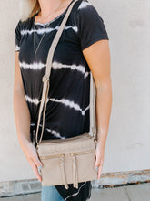Load image into Gallery viewer, New On The Block Crossbody