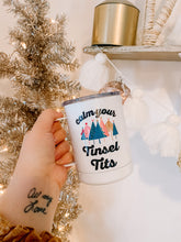 Load image into Gallery viewer, Tinsel Mug