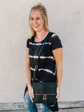 Load image into Gallery viewer, Midnight Hour Crossbody