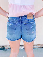 Load image into Gallery viewer, BAILEY Denim Short - Vintage Collection