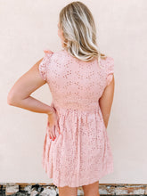 Load image into Gallery viewer, Sweet, Slow Summer Dress