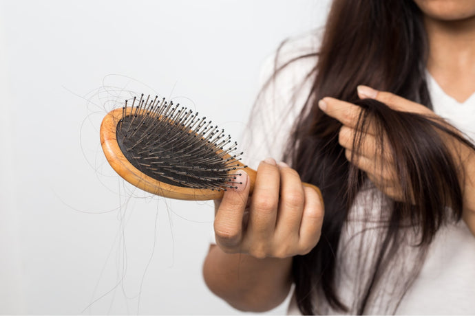 Strands Falling Out A Bunch? Put An End To Hair Loss With These Amazing Hair Loss Treatments!