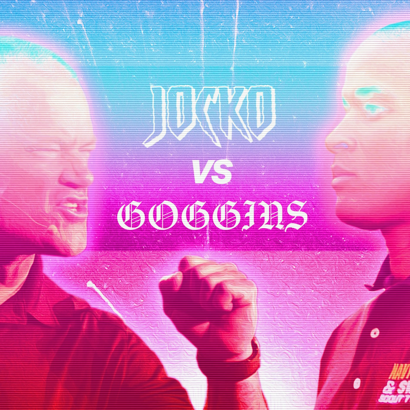 JOCKO VS GOGGINS