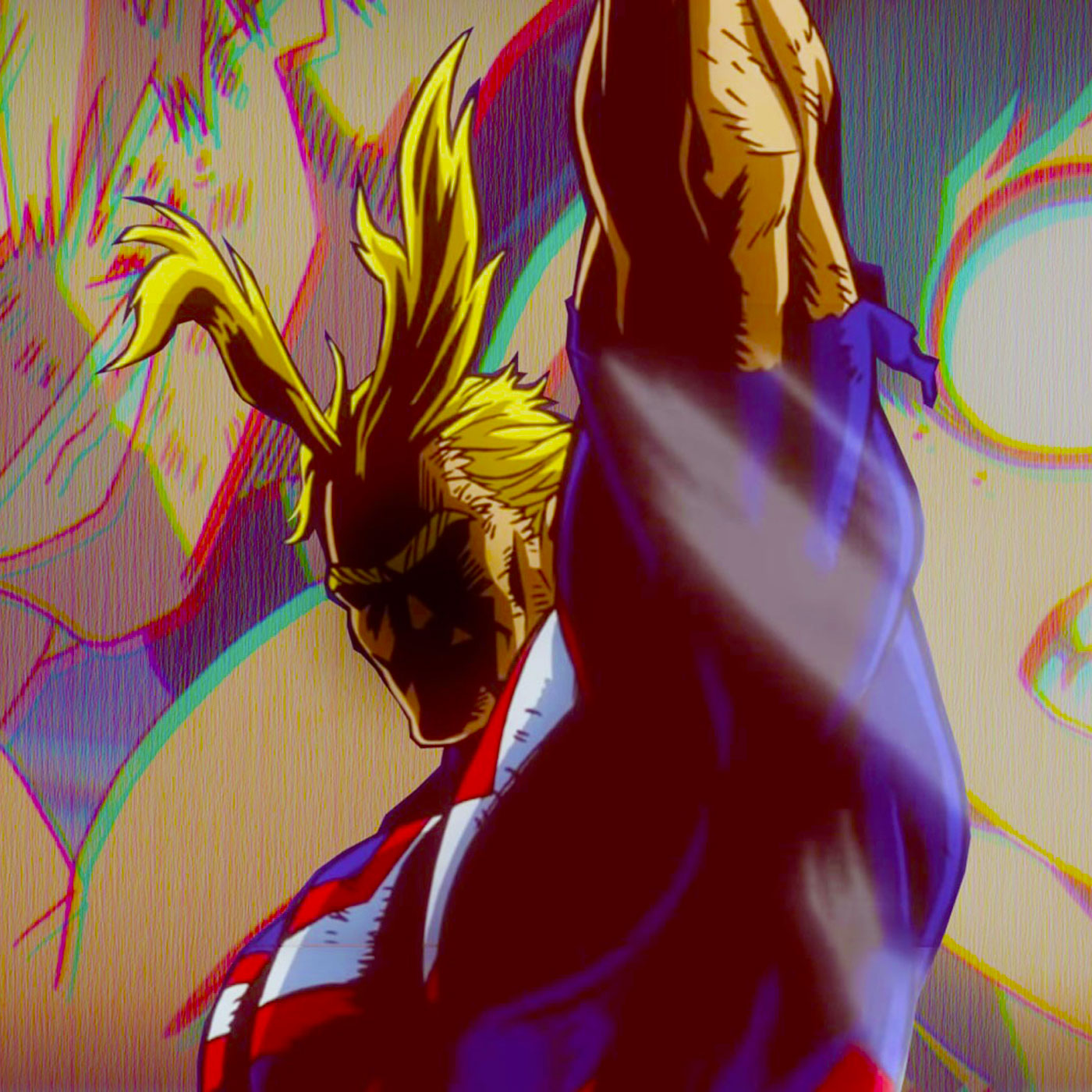 Akira The Don & Joseph Cambell - AND THEY WERE ONE | My Hero Academia AMV | Meaningwave