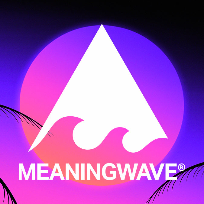Follow The Official MEANINGWAVE PLAYLIST