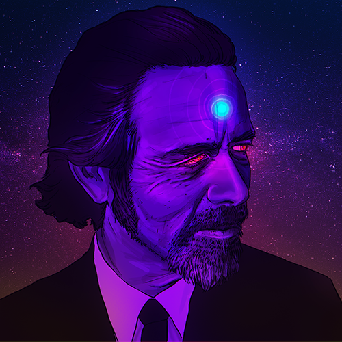 You Chose It (ft. Alan Watts)