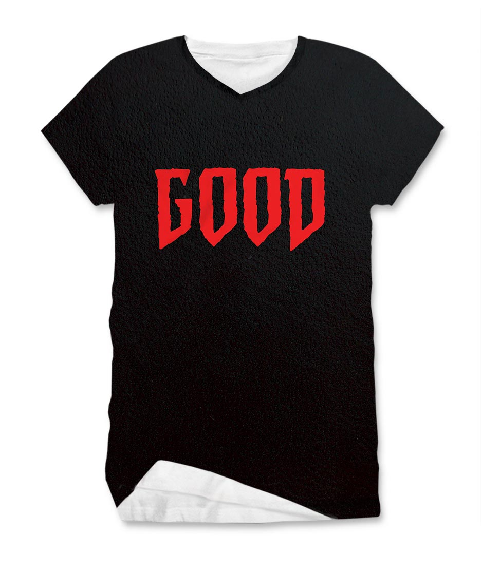 GOOD Women's T-Shirt