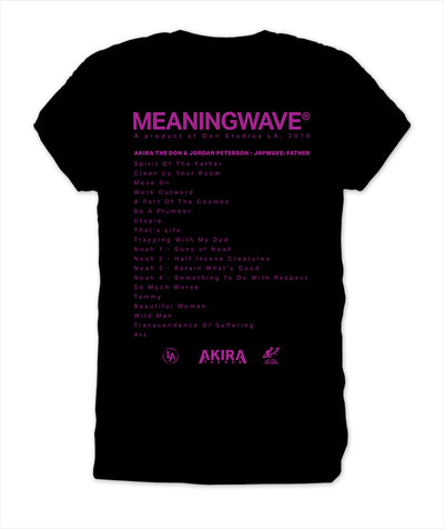 JBPWAVE FATHER Women's T-Shirt