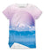 MEANINGWAVE CALM Men's T-Shirt