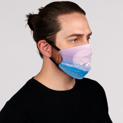 MEANINGWAVE CALM Face Mask