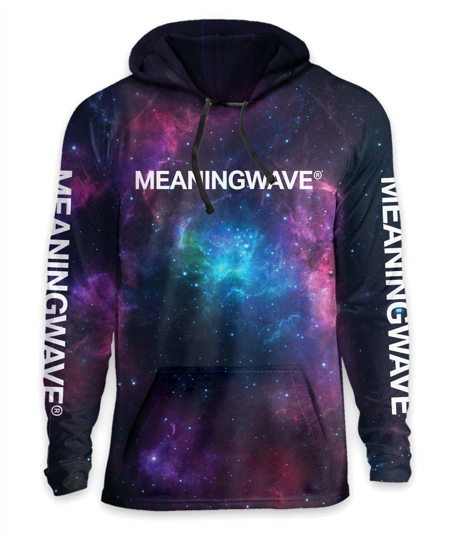 Meaningwave Cosmos Hoodie | Classics
