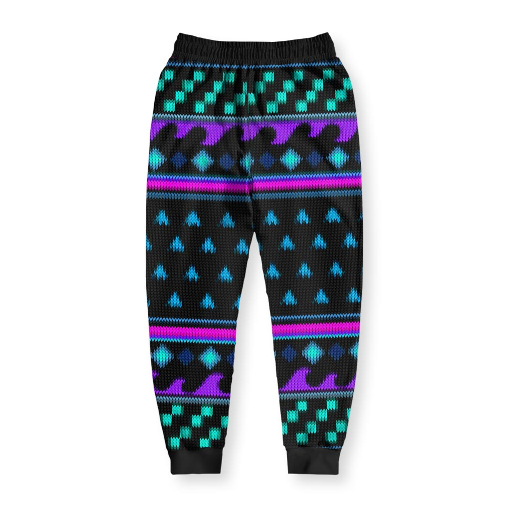 MEANINGWAVE CHRISTMAS 2 Men's Joggers
