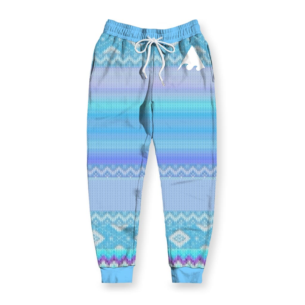 MEANINGWAVE CHRISTMAS Men's Joggers
