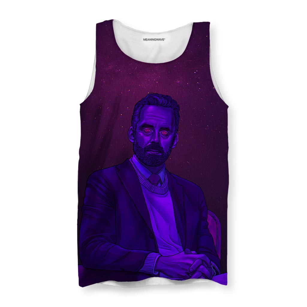 JBPWAVE: AESTHETIC Men's Tank