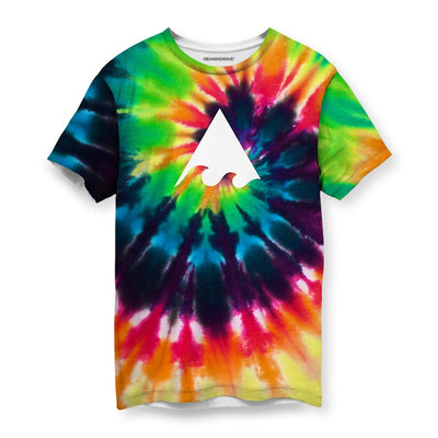 Meaningwave Tyedye Men's T-Shirt