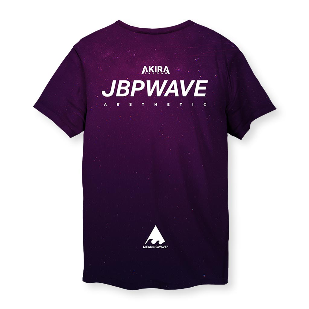 JBPWAVE: AESTHETIC Men's T-Shirt