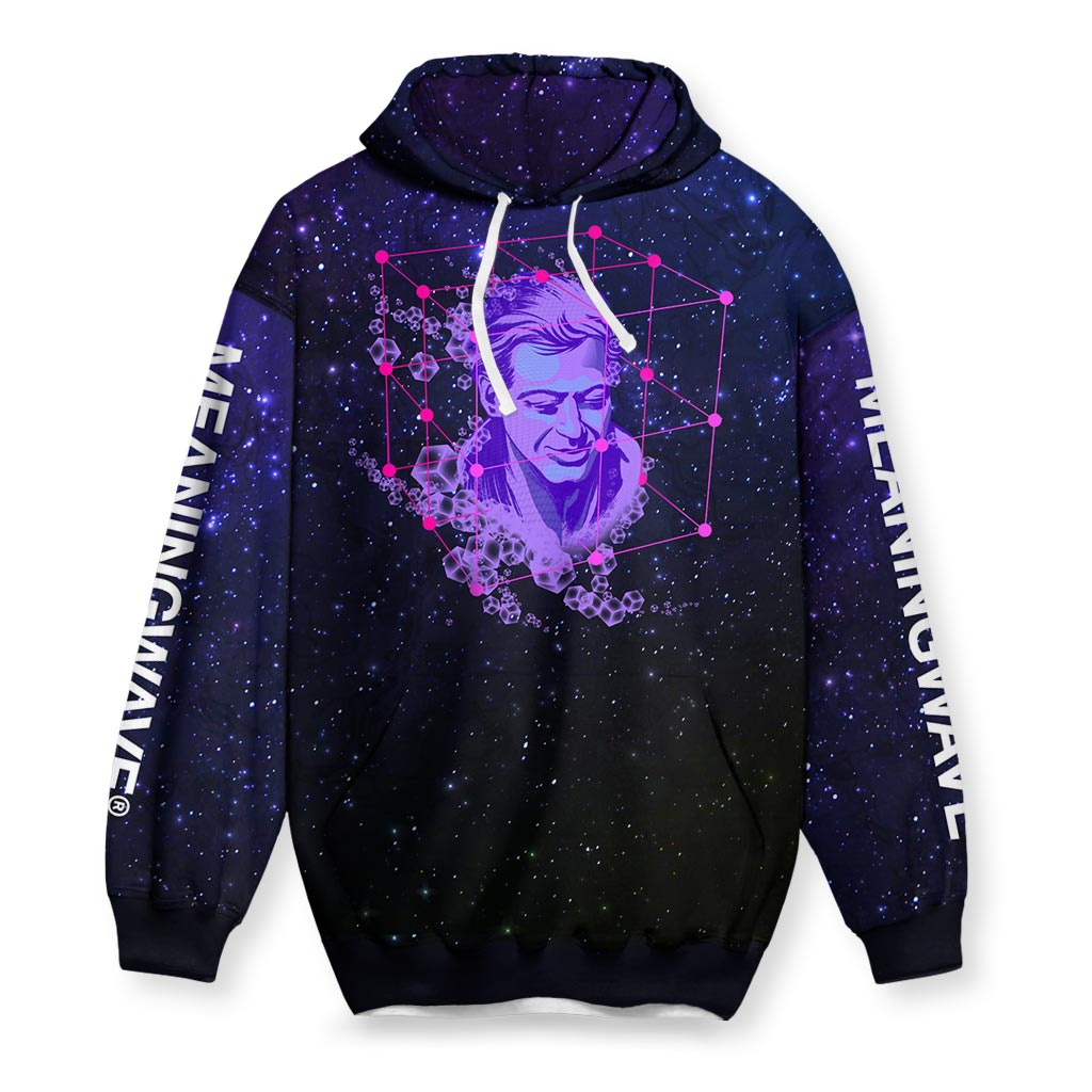 How To Get Rich Vol. 2 ft. Naval Ravikant Hoodie