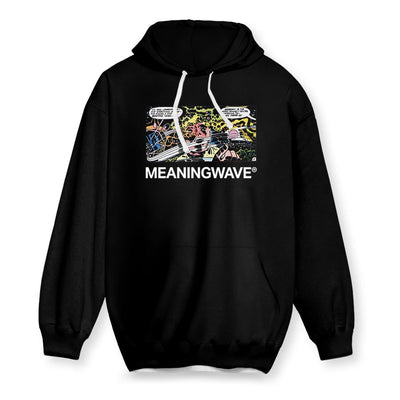Meaningwave I See Everything Hoodie