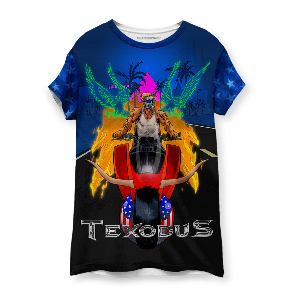 TEXODUS Women's T-Shirt
