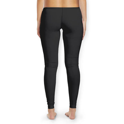MEANINGWAVE EXISTS Women's Tights