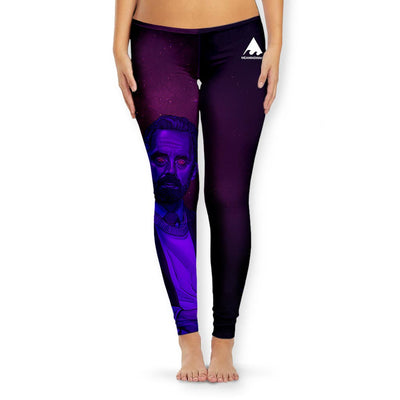JBPWAVE: AESTHETIC Women's Tights