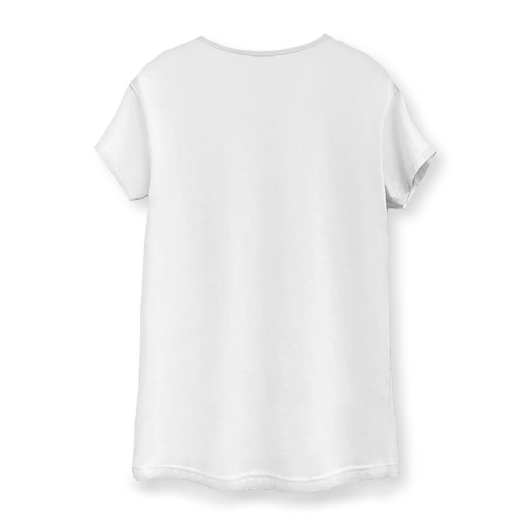 Meaningwave Classics Women's Cotton T-Shirt